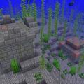 Minecraft Underwater