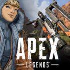 Apex Legends New Legends
