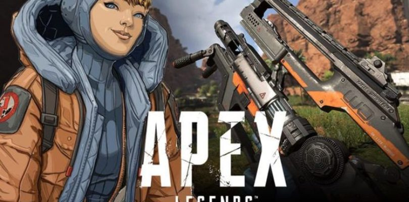 Apex Legends New Legends