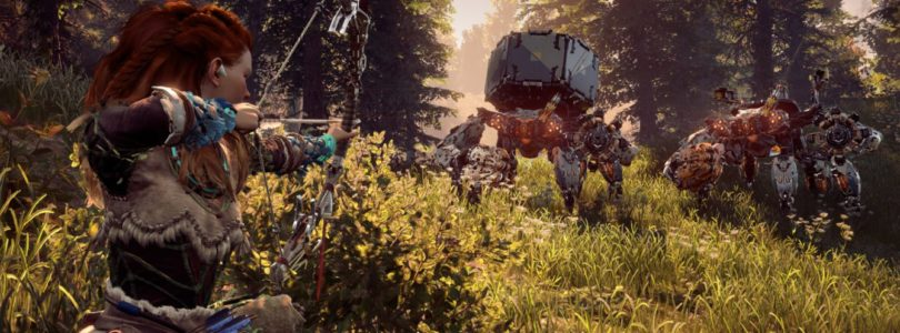 Horizon Zero Dawn Power Cell Locations: Find All Power Cells Guide