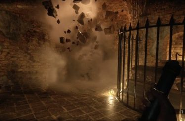 Resident Evil Village Dungeon Treasure