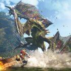 Capcom Monster Hunter: World