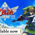 Zelda Skyward Sword HD Kukiel