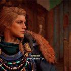Assassins Creed Valhalla Randvi
