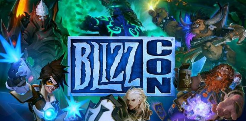 BlizzCon 2018 Tickets Dates Events