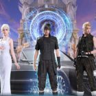 FFXV Dawn of the Future DLC Episodes Confirmed