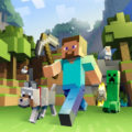 Minecraft Better Together For Switch Xbox One