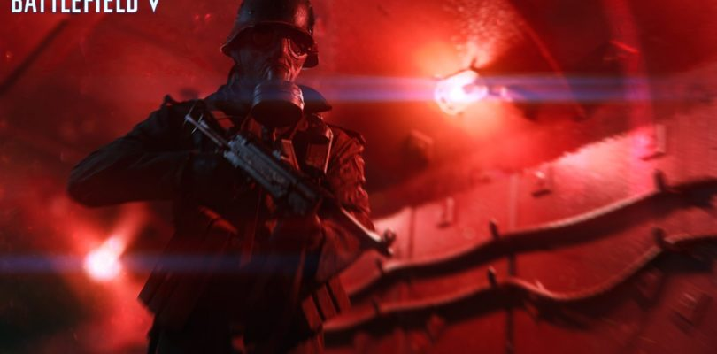 Battlefield 5 Release Delayed