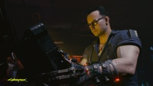 Cyberpunk 2077 Demo PC Specs
