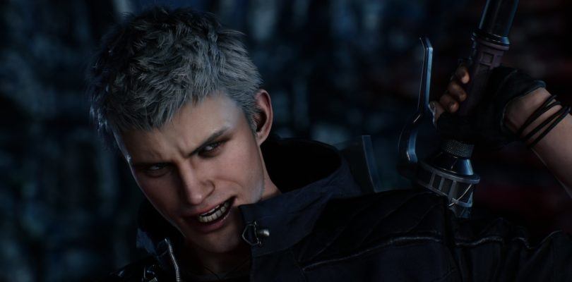Devil May Cry 5: Infinite Red Orbs Farming Glitch
