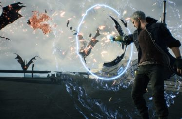 Devil May Cry 5 Announcement Trailer