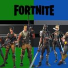 PlayStation 4 Fortnite Cross-Platform Play