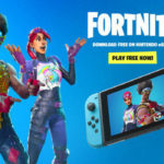 Fortnite For Switch