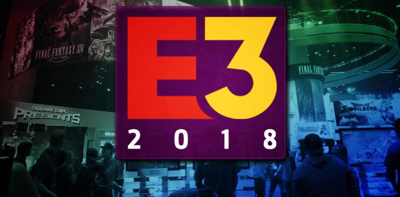 Game Critics Awards Best E3 2018 Nominees
