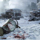 Metro Exodus Gameplay Trailer