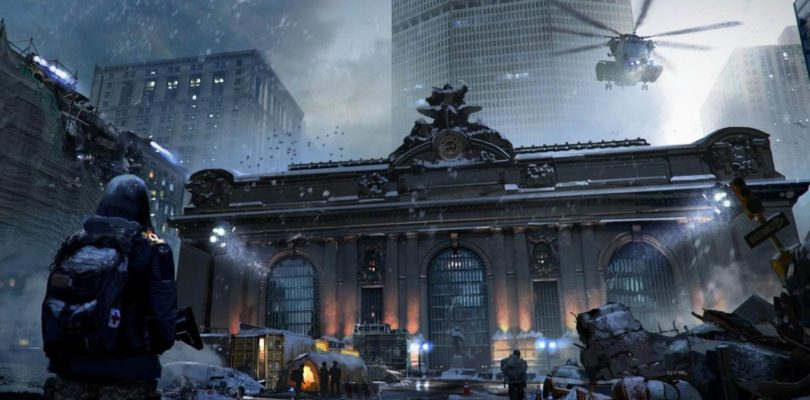 The Division 2 Crafting Guide