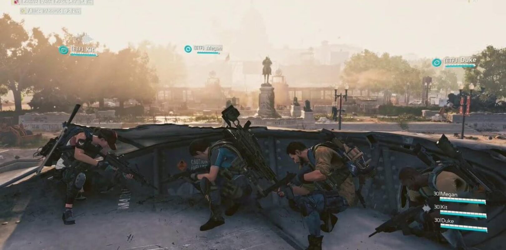 Great Game But Too Many Bugs | Division 2 User Review | PrimeWikis