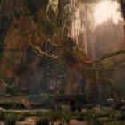 Darksiders 3 Flame Hollow Gameplay Trailer
