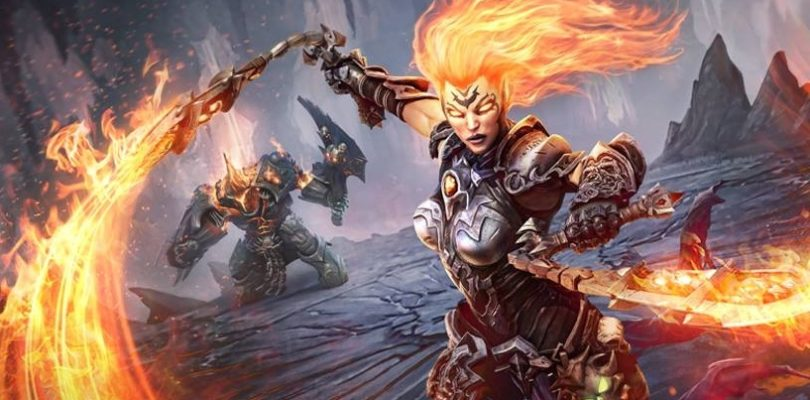 Darksiders 3 Release Date Announced