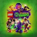 Lego DC Super-Villains Write A Review