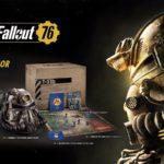 Pre-Order Fallout 76 Power Armor Edition