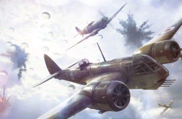 Devastation of Rotterdam Battlefield 5 Battle Royale Mode