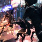 Devil May Cry 5 Gameplay Trailer