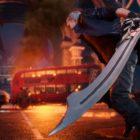Devil May Cry 5 Infinite Devil Trigger
