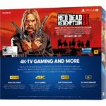 Red Dead Redemption 2 File Size Download