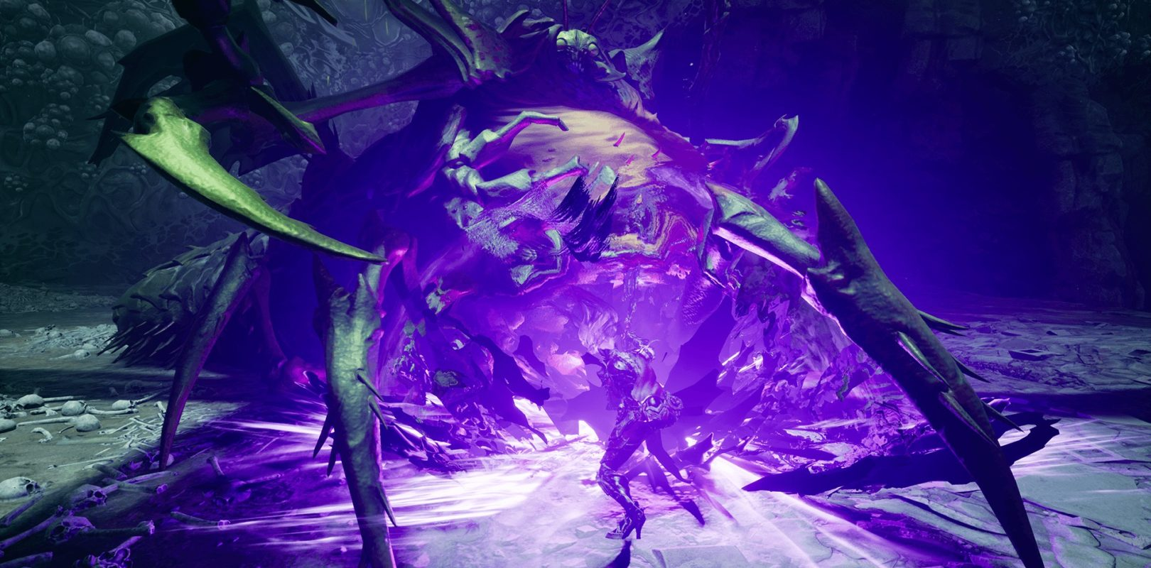 Darksiders 3 DLC Packs Announced by THQ Nordic   PrimeWikis