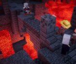 Minecraft Dungeons Video Game