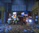 Minecraft Dungeons Video Game