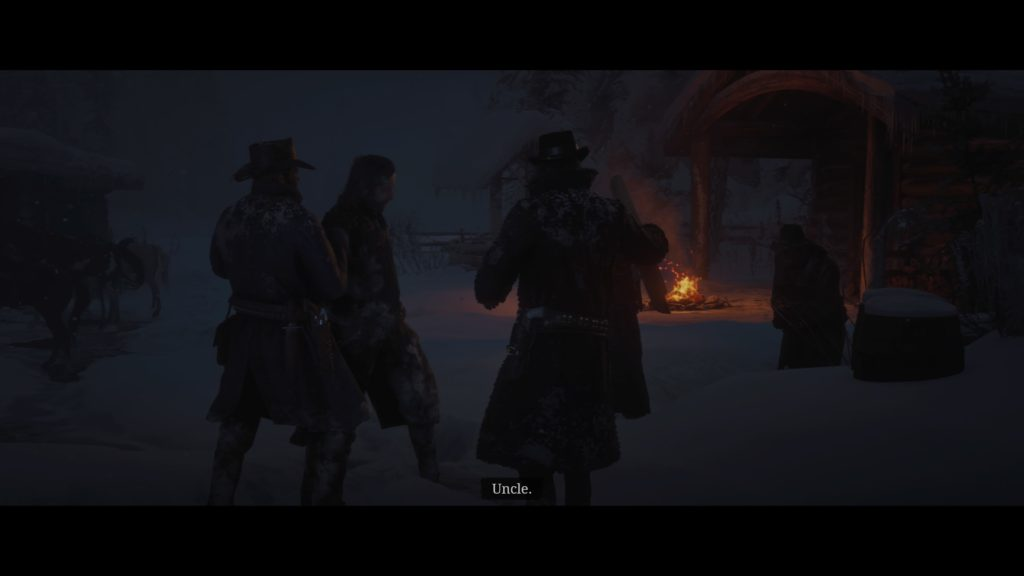 Red Dead Redemption 2 Old Friends Wiki Guide 5