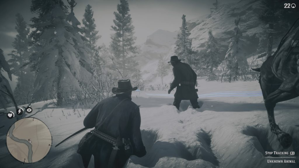 Red Dead Redemption 2 The Aftermath of Genesis Wiki Guide 1