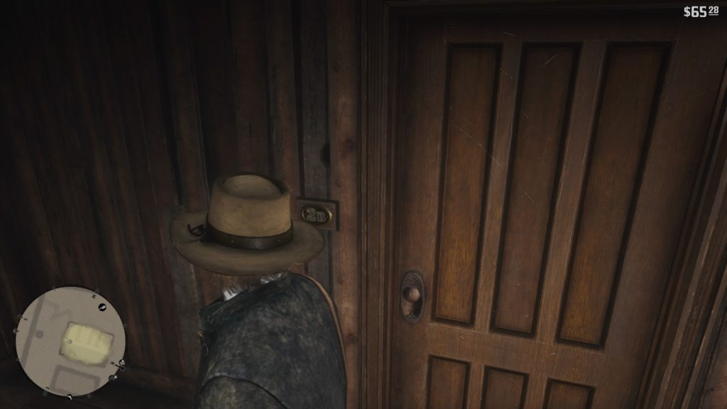 Red Dead Redemption 2 Polite Society Valentine Style Wiki Guide 2
