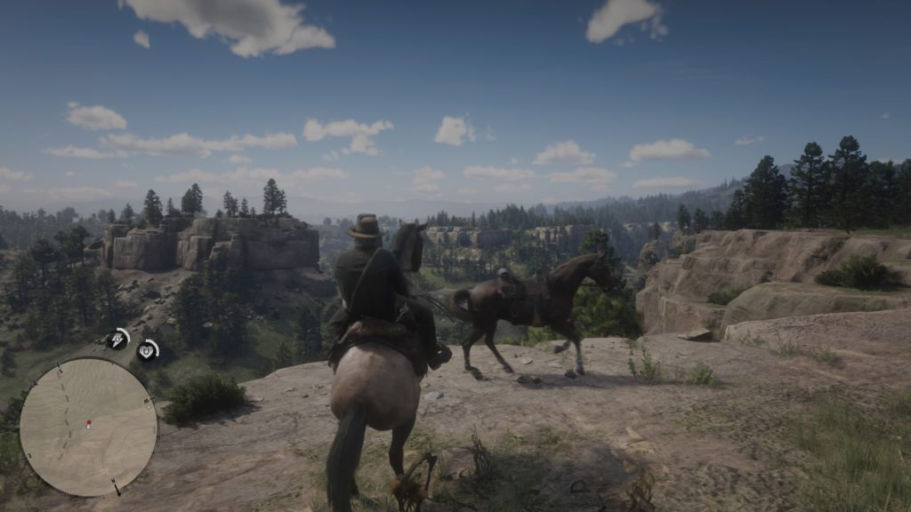 Red Dead Redemption 2 Polite Society Valentine Style Wiki Guide 3