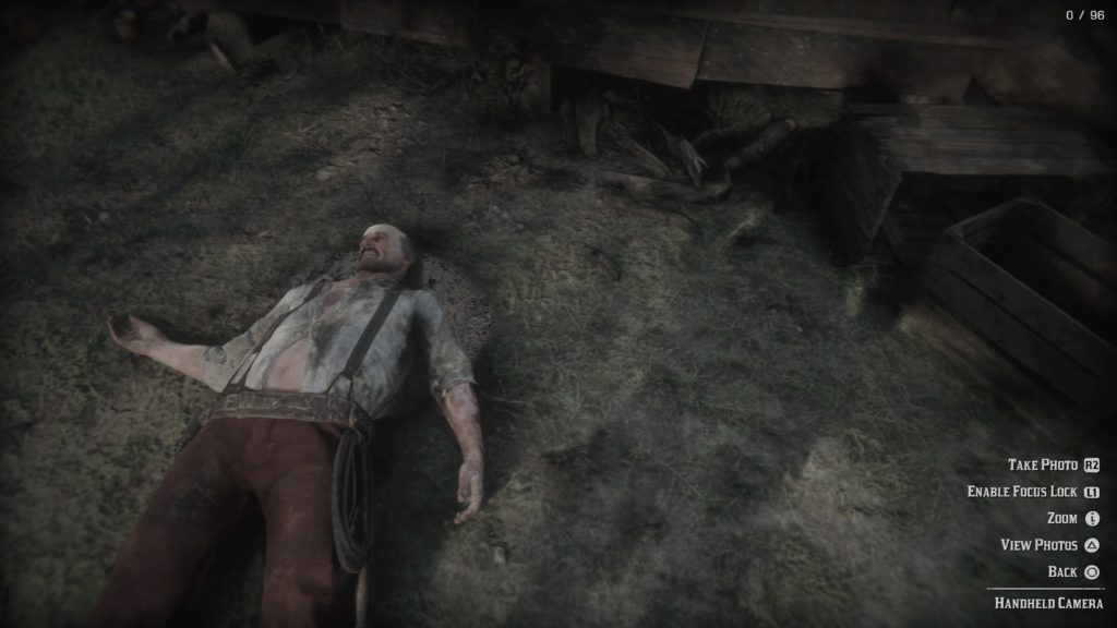Red Dead Redemption 2 The Noblest of Men, and a Woman Wiki Guide 4