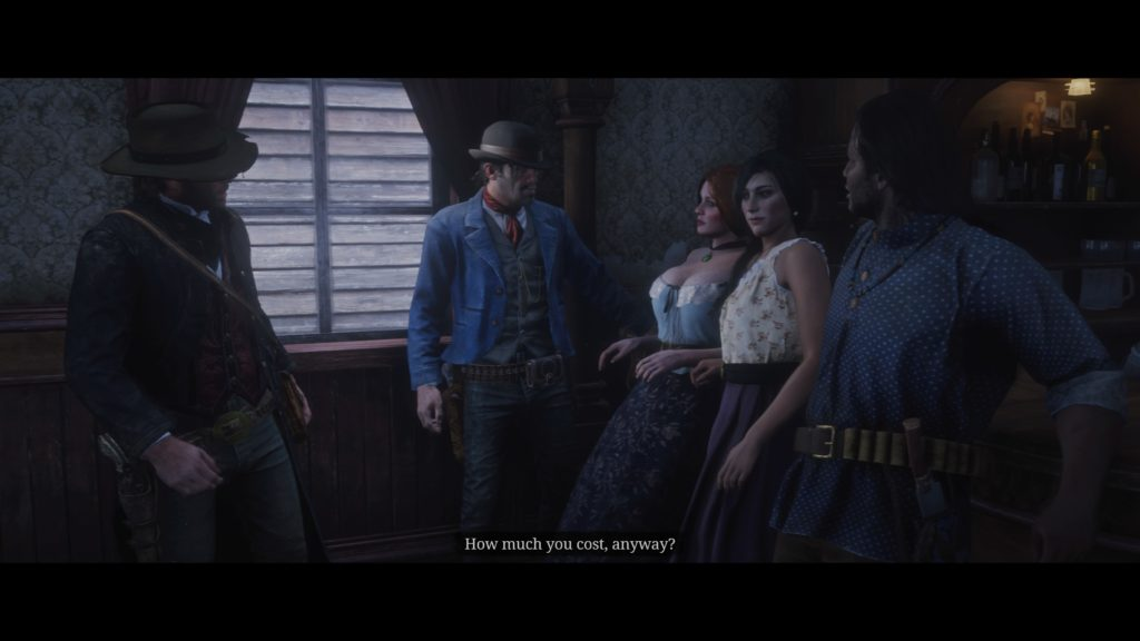 Red Dead Redemption 2 Americans at Rest Wiki Guide 1