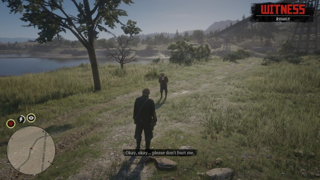 Red Dead Redemption 2 Who is Without Sin Wiki Guide 3