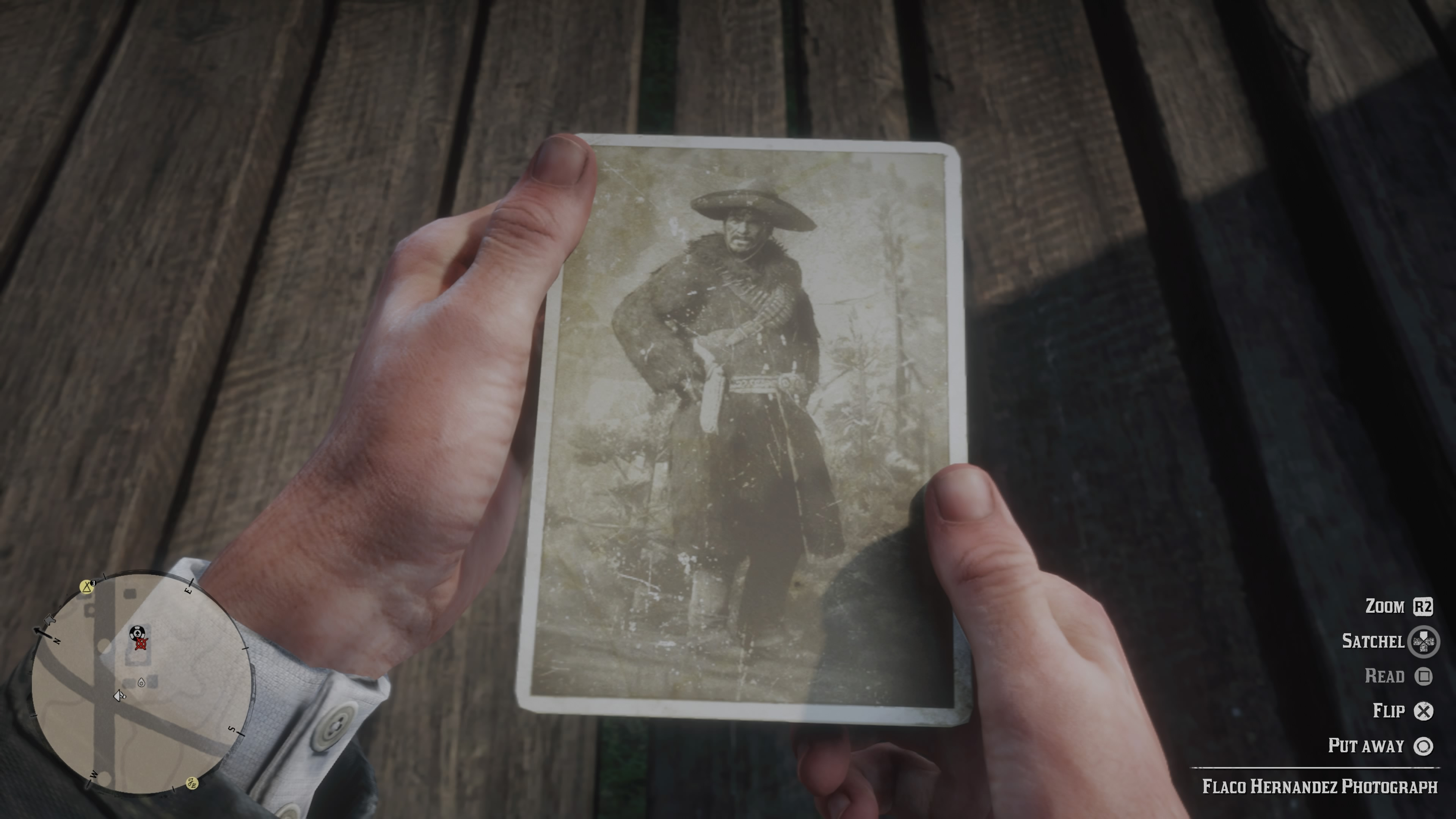 Red Dead Redemption 2 The Noblest of Men, and a Woman Wiki Guide 5