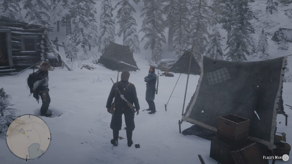 Red Dead Redemption 2 The Noblest of Men, and a Woman Wiki Guide 6