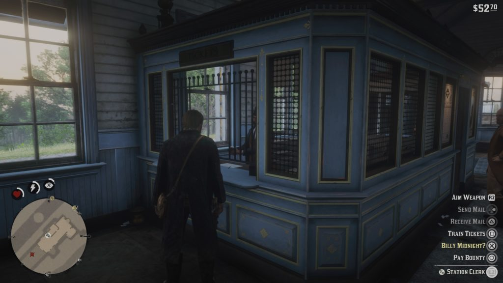 Red Dead Redemption 2 The Noblest of Men, and a Woman Wiki Guide 9