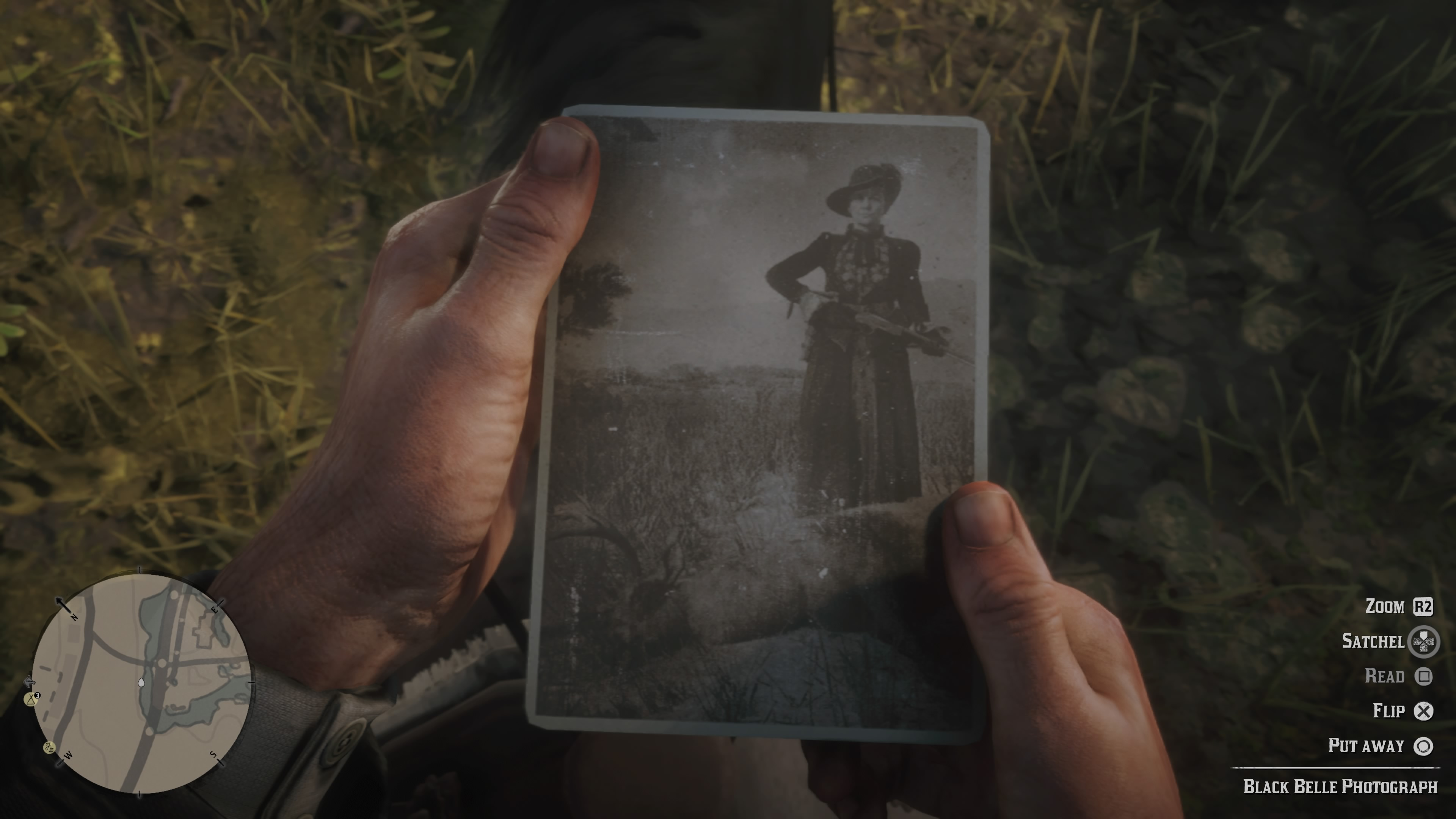 Red Dead Redemption 2 The Noblest of Men, and a Woman Wiki Guide 10