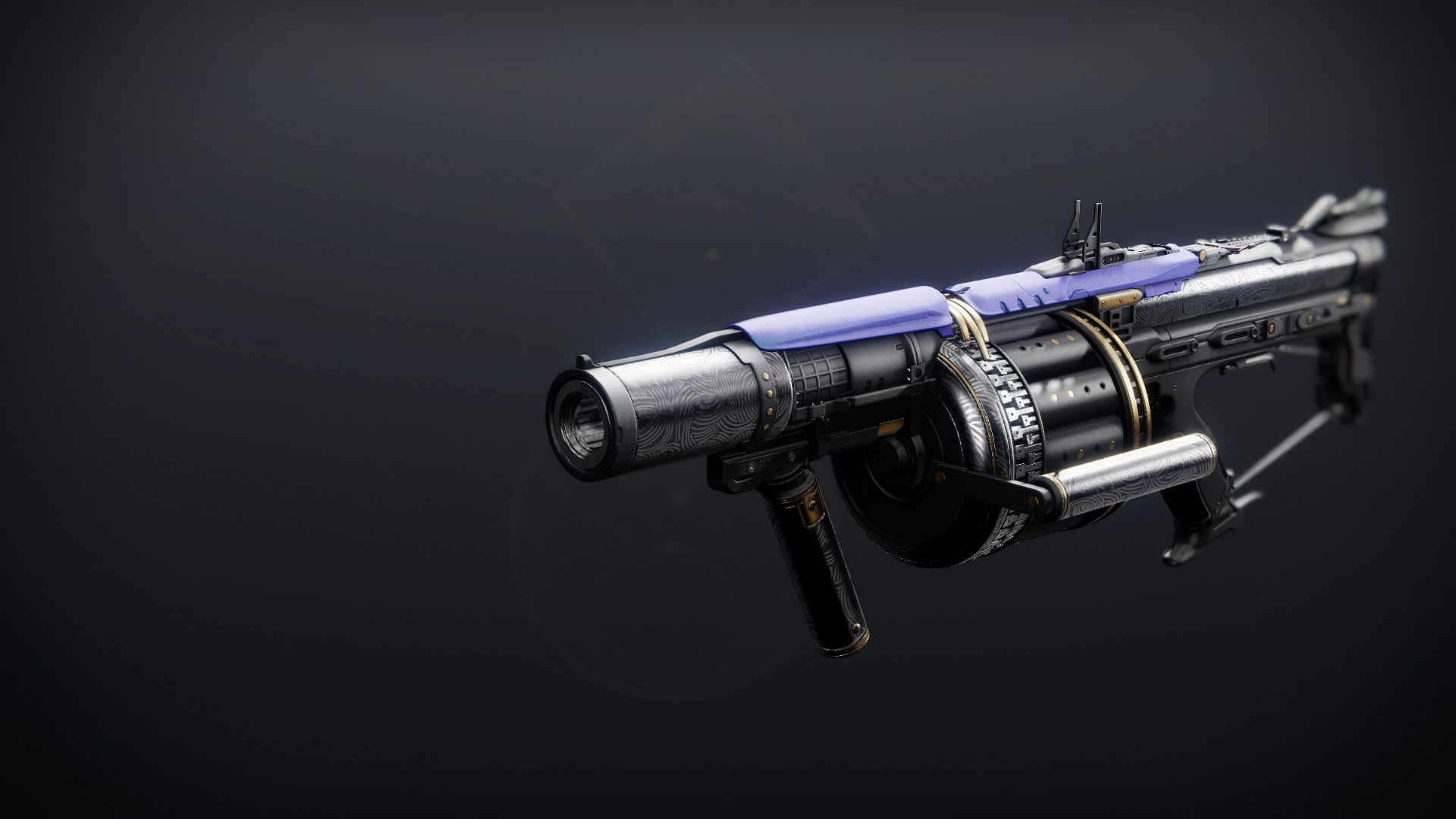 Destiny 2 Season Of The Lost Weapons