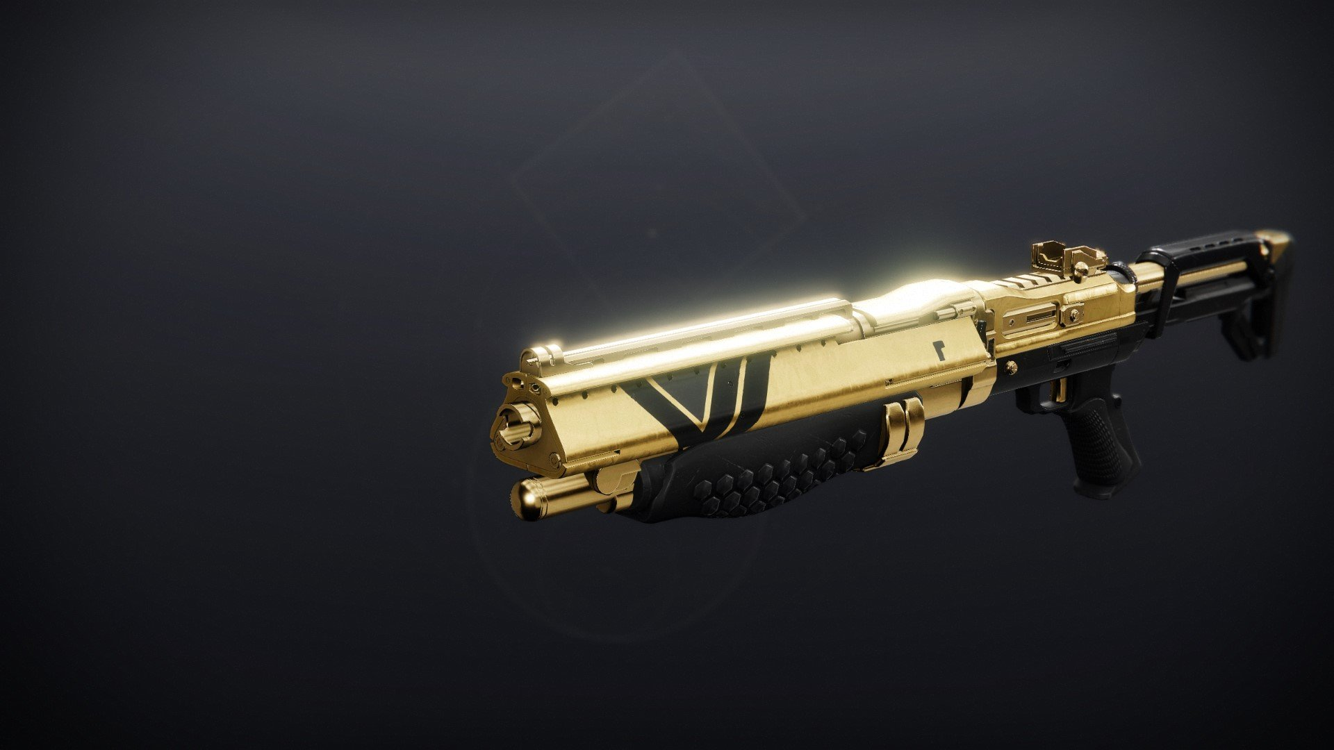The Comedian - Shotgun Destiny 2 Season Of The Lost Weapons