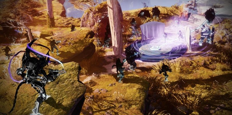 Destiny 2 Astral Alignment