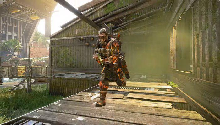 Apex Legends Elite Queue