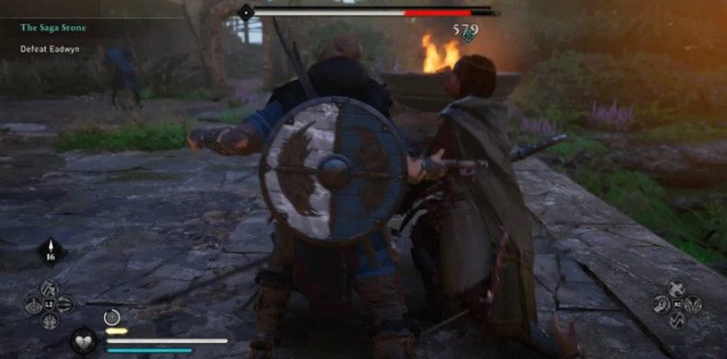 Assassin's Creed Valhalla Eadwyn