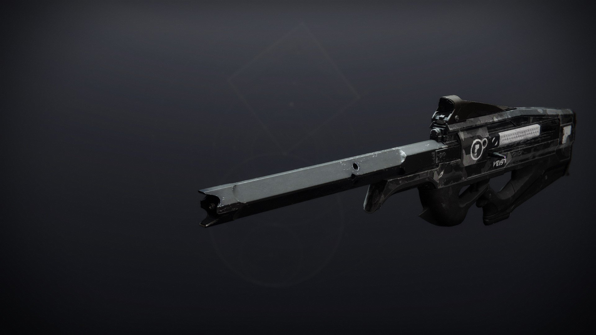 Contingency Plan - Scout Rifle Destiny 2 Season Of The Lost Weapons