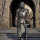 Kingdom Come Deliverance How to Repair Armor Guide